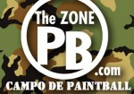 The Zone Paintball Panama