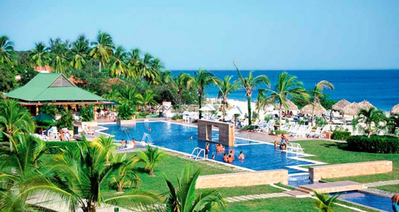 Decameron Resort Panama