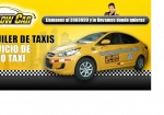 Yellow Car Taxis