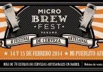Micro Brew Fest Panama